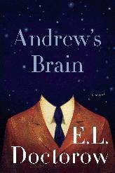 Andrew's Brain cover