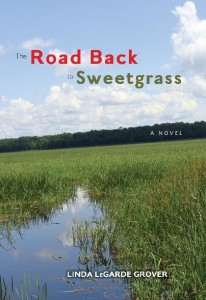Cover, Grover, The Road Back to Sweetgrass