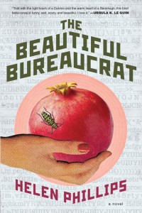 Beautiful Bureaucrat