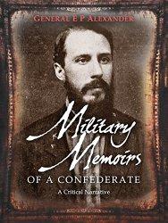 Alexander, Military Memoirs