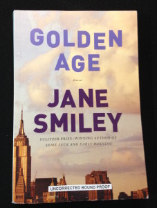 Smiley, Golden Age