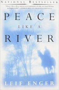 Enger, Peace Like a River